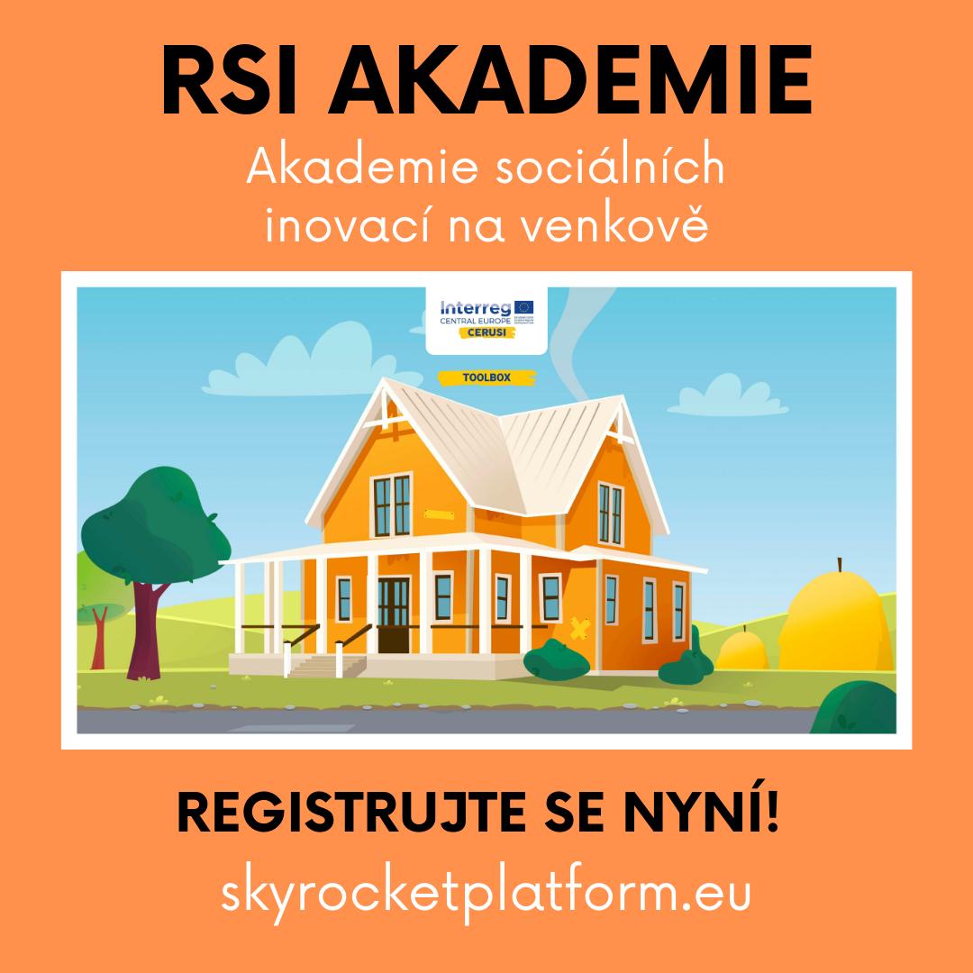 RSI AKADEMIE - short