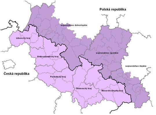 op cr-polsko mapa