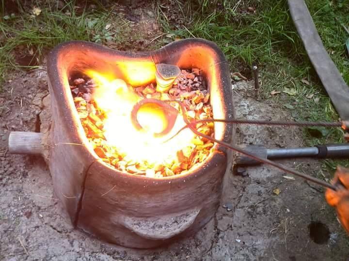 Sluňákov výheň