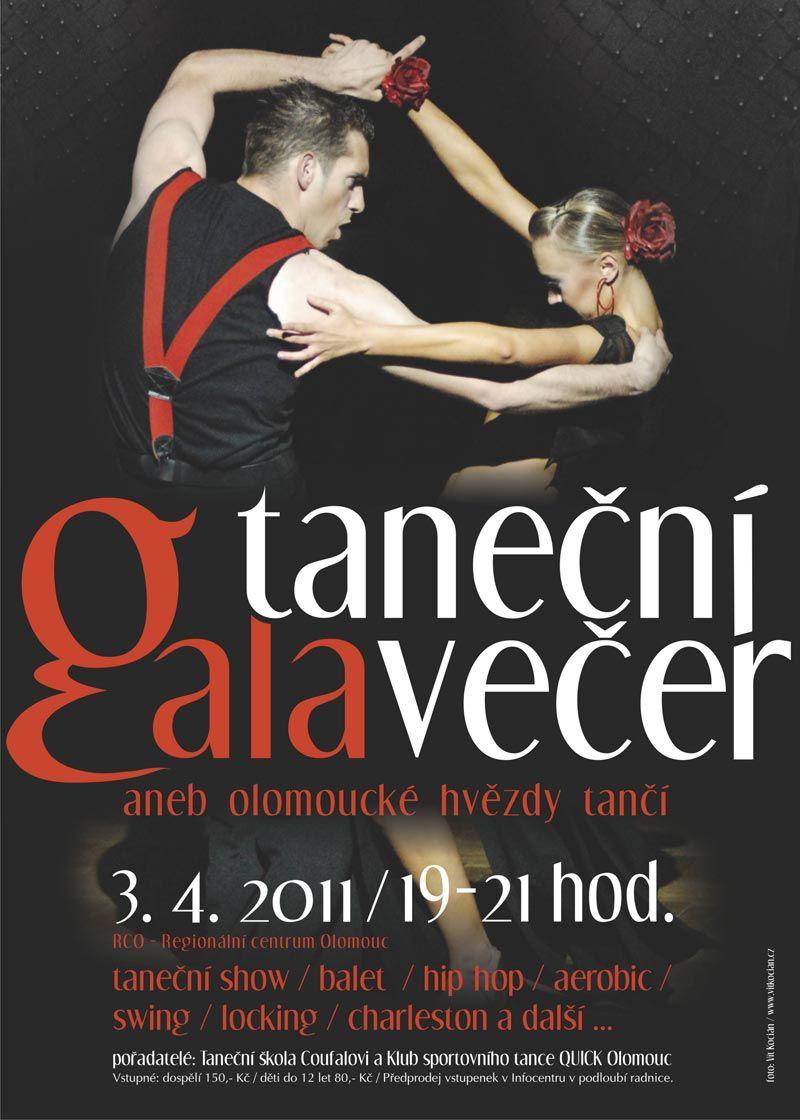 Galavečer tance